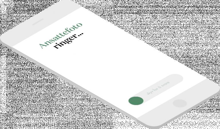 Ansattefoto Mobil